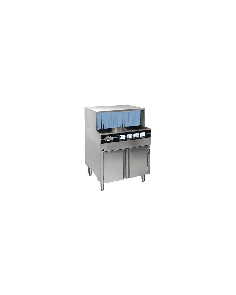 CMA Dishmachines GL-C Glasswasher