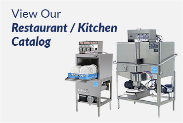 Restaurant and Kitchen Supply Catalog